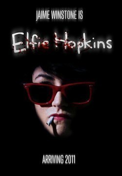 Elfie Hopkins - wallpapers.