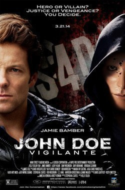John Doe: Vigilante - wallpapers.
