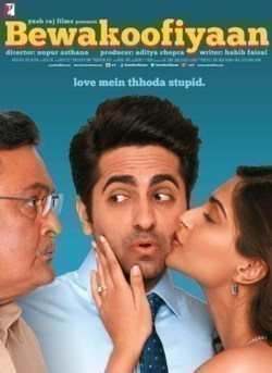 Bewakoofiyaan - wallpapers.