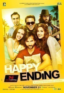 Happy Ending - wallpapers.