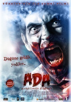 Ada: Zombilerin dügünü - wallpapers.