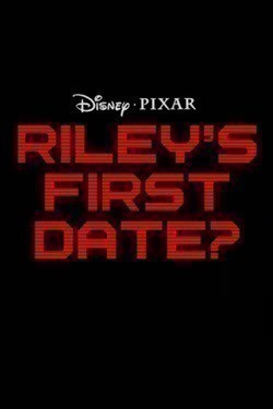 Riley's First Date? - wallpapers.