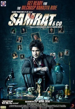 Samrat & Co. pictures.