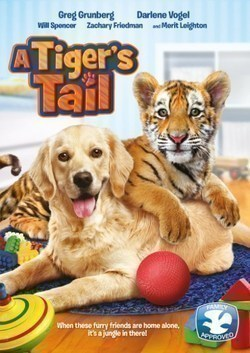 A Tiger's Tail pictures.