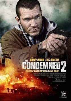 The Condemned2 pictures.