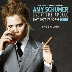 Amy Schumer: Live at the Apollo - wallpapers.