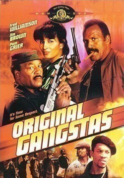 Original Gangstas pictures.