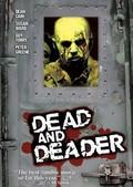 Dead & Deader - wallpapers.