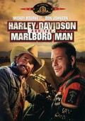 Harley Davidson and the Marlboro Man pictures.