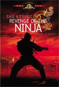 Revenge Of The Ninja pictures.