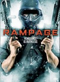 Rampage - wallpapers.