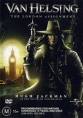 Van Helsing: The London Assignment - wallpapers.