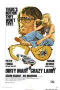 Dirty Mary Crazy Larry - wallpapers.