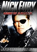 Nick Fury: Agent of Shield - wallpapers.