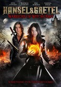 Hansel & Gretel: Warriors of Witchcraft - wallpapers.