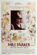 Mrs. Parker and the Vicious Circle - wallpapers.