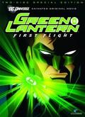 Green Lantern: First Flight pictures.