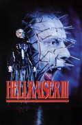 Hellraiser III: Hell on Earth pictures.