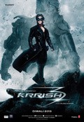Krrish 3 - wallpapers.