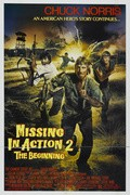Missing in Action 2: The Beginning pictures.