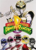 Mighty Morphin' Power Rangers - wallpapers.