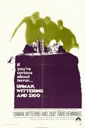 Unman, Wittering and Zigo - wallpapers.