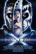 Jason X - wallpapers.