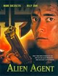 Alien Agent pictures.