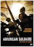 American Soldiers - wallpapers.