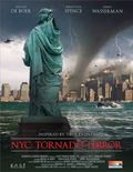 NYC: Tornado Terror - wallpapers.