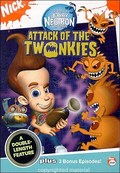 Jimmy Neutron: Attack of the Twonkies - wallpapers.