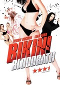 Bikini Bloodbath - wallpapers.