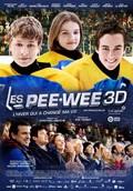 Les Pee-Wee 3D: L'hiver qui a changé ma vie pictures.