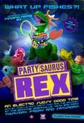 Partysaurus Rex - wallpapers.