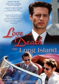 Love and Death on Long Island - wallpapers.