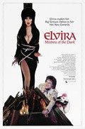 Elvira - Mistress of the Dark - wallpapers.