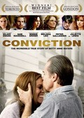 Conviction pictures.