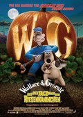 Wallace & Gromit in The Curse of the Were-Rabbit - wallpapers.