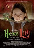Hexe Lilli, der Drache und das magische Buch pictures.