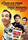 The 41-Year-Old Virgin Who Knocked Up Sarah Marshall and Felt Superbad About It pictures.