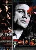 Love Is the Devil: Study for a Portrait of Francis Bacon - wallpapers.