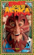 Ernest Goes to Africa - wallpapers.