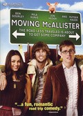 Moving McAllister - wallpapers.