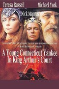 A Young Connecticut Yankee in King Arthur's Court - wallpapers.