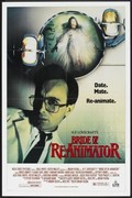 Bride of Re-Animator - wallpapers.