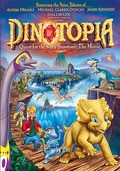 Dinotopia: Quest for the Ruby Sunstone - wallpapers.