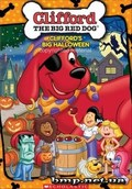 Clifford's Big Halloween pictures.