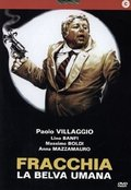 Fracchia la belva umana - wallpapers.