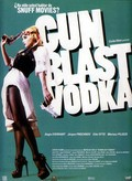 Gunblast Vodka - wallpapers.