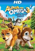Alpha and Omega 3: The Great Wolf Games pictures.